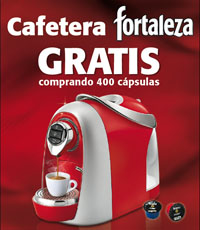 cafetera caffitaly