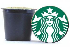 capsulas k cup starbuck