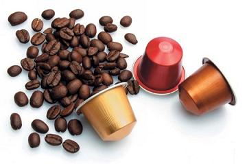 reciclaje capsulas nespresso